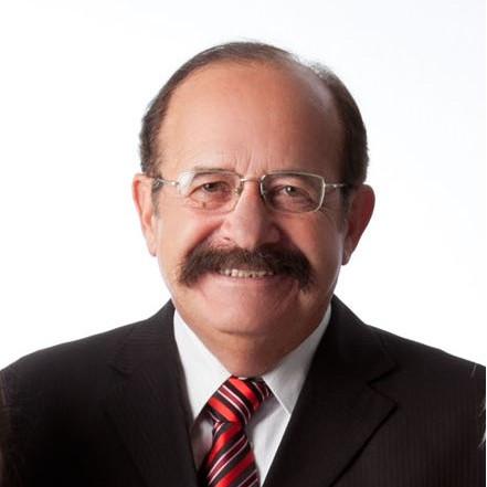 Claudio Henrique Stoeberl